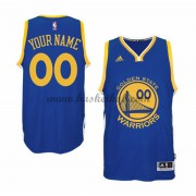 Golden State Warriors Basketball Trøjer 2015-16 Road..
